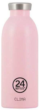 """24 """"Clima Candy Pink"""" 0.5L"""