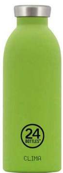 """24 """"Clima Lime Green"""" 0.5L"""