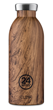 "24 ""Clima Sequoia Wood 0.5L"