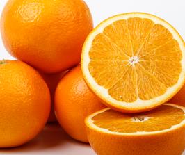 Ruta de la naranja
