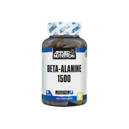 APPLIED NUTRITION BETA ALANINE 1500 120CAPS