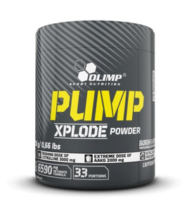 OLIMP PUMP XPLODE 300GR