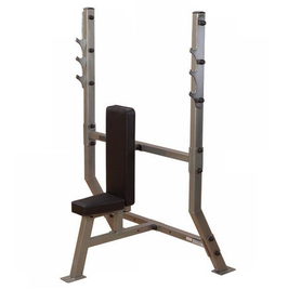 BODYSOLID BANC DEVELOPPE EPAULES