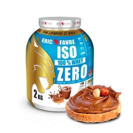 ERIC FAVRE Iso Whey Zero 100%