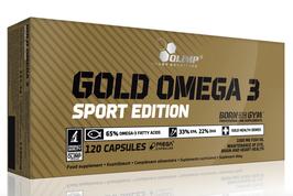 OLIMP GOLD Omega 3 120 CAPS