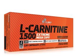 OLIMP L-carnitine 1500 120caps