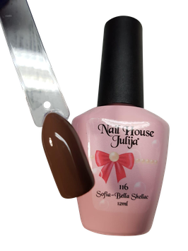 SOFIA-BELLA SHELLAC 116 12ml