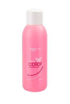 Cleaner Color - Strawberry Pink 570 ml