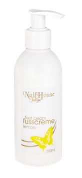 fusscreme lemon 200ml