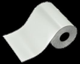 NEU! | cracklefolie | matt hellgrau 100 cm x 6 cm