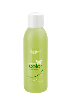 Cleaner Color - Green Apple 570 ml