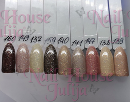 SOFIA BELLA OPAL SHELLAC je 15ml