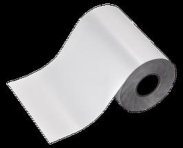 chromfolie silber 100 cm x 6 cm