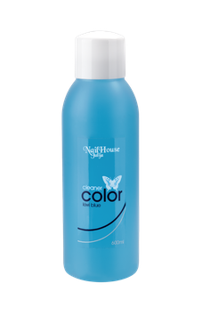 Cleaner Color - Kiwi Blue 570 ml