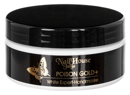 poison gold+ white expert handmaske 300ml