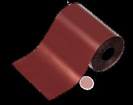 NEU! | cracklefolie | matt rost 100 cm x 6 cm