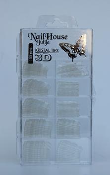 Kristal Tips 3D