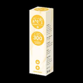 CBD-Öl 300 mg | 30ml