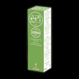 CBD-Öl 2000 mg | 30ml
