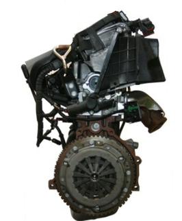 motore cpl. NUOVO Renault Clio 1,2-16V (D4F728)