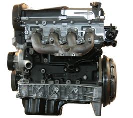 motore cpl. NUOVO Ford Focus 1,8-16V (EYDC)