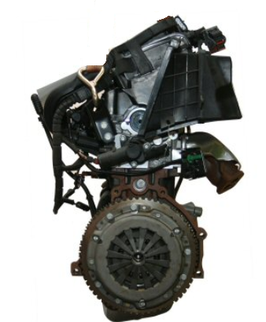 motore cpl. NUOVO Renault Twingo 1,2-16V (D4F)