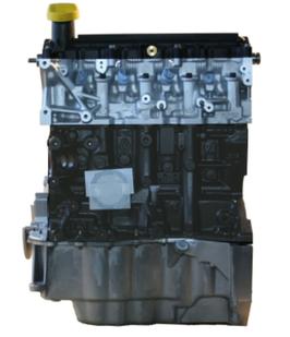 motore semicpl. Renault 1,5dCi K9K