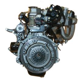 motore cpl. NUOVO Seat Arosa, VW Lupo 1,0 (AHT)