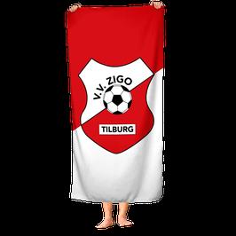 vv Zigo - Handdoek - 70 x 140 cm