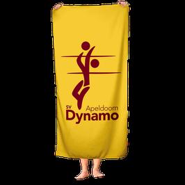 SV Dynamo - Handdoek - 70 x 140 cm