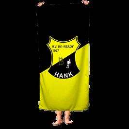 Be Ready Hank - Handdoek - 50 x 100 cm