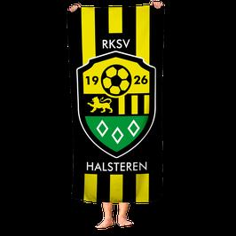 RKSV Halsteren - Handdoek - 50 x 100 cm