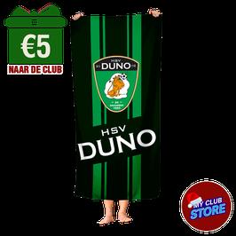 HSV DUNO - Handdoek Kersteditie