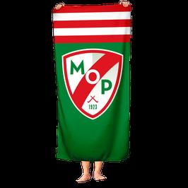 MHC MOP - Handdoek - 70 x 140 cm