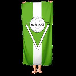 Victoria'25 - Handdoek - 70 x 140 cm
