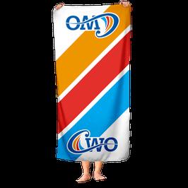 CWO - Handdoek - 50 x 100 cm