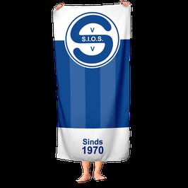 VV SIOS - Handdoek - 70 x 140 cm