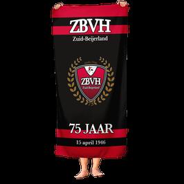 ZBVH - Handdoek - 50 x 100 cm