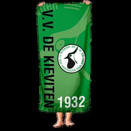 V.V. de Kieviten - Handoek - 70 x 140 xm