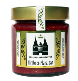 Himbeer-Marzipan