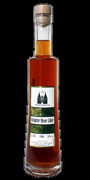 Kräuter-Hexe Likör