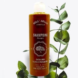 Bell' Argan shampoo