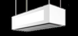 Berbel Skyline Edge Light Deckenlifthaube 115 cm