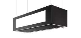 Berbel Skyline Edge Light Deckenlifthaube 95 cm
