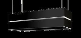 Berbel Skyline Edge Sound BDL135 SKE-S Deckenlifthaube schwarz-glas