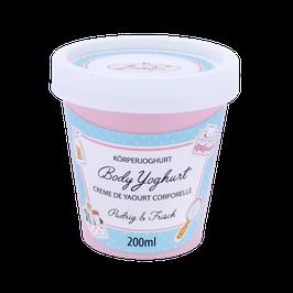 Body Yoghurt Badefee