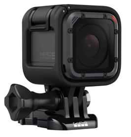 Vidéo GoPro