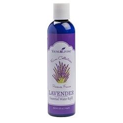 Lavender Essential Water Refill - Ätherisches Lavendelwasser Nachfüllflasche - 250 ml
