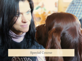 ANIMAL COMMUNICATION - Special Course