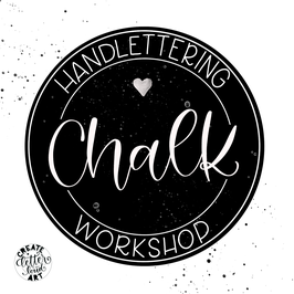 Workshop Chalk-Lettering